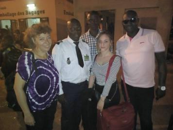 lorraine conakry